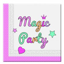 Magic Party(NEW)