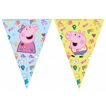 Peppa Pig Messy play